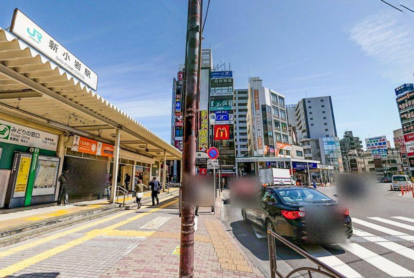 SHIN-KOIWA_STATION_-_Google_Maps 2