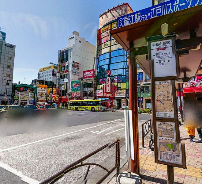 SHIN-KOIWA_STATION_-_Google_Maps 3