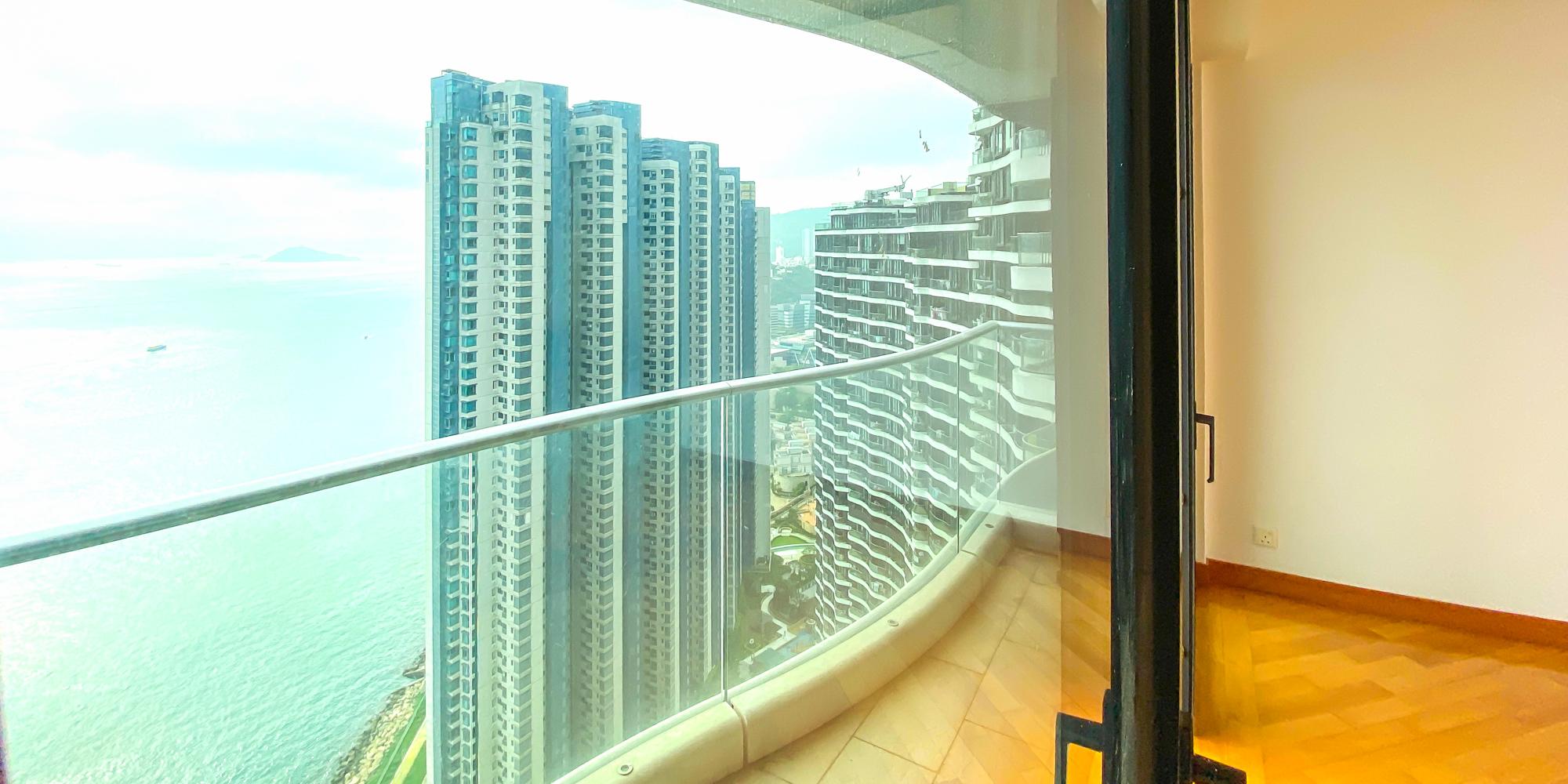 Residence Bel-Air Ph 6 – 貝沙灣
