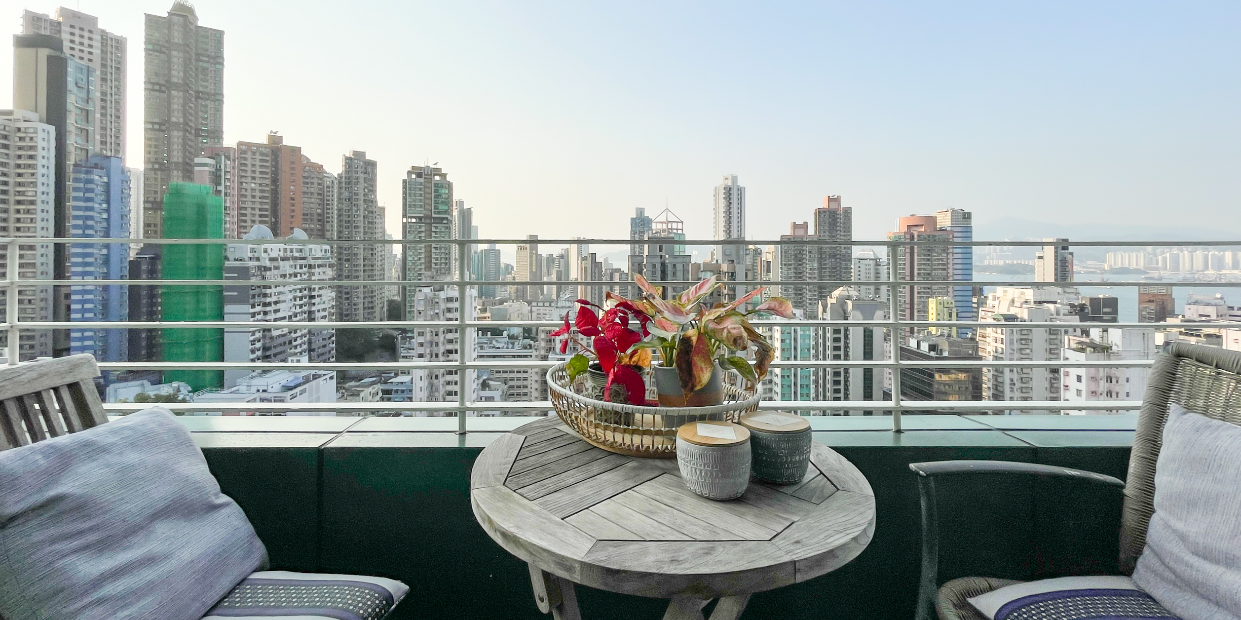 Cherry Crest 翠麗軒 For Lease